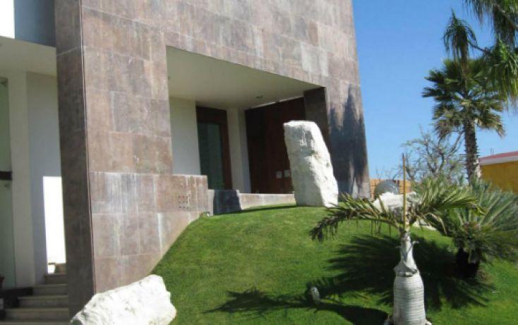 Foto de casa en venta en, los encinos, san andrés cholula, puebla, 1302575 no 02