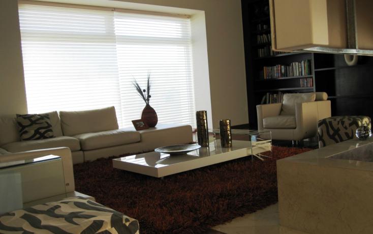 Foto de casa en venta en  , los encinos, san andr?s cholula, puebla, 1302575 No. 04