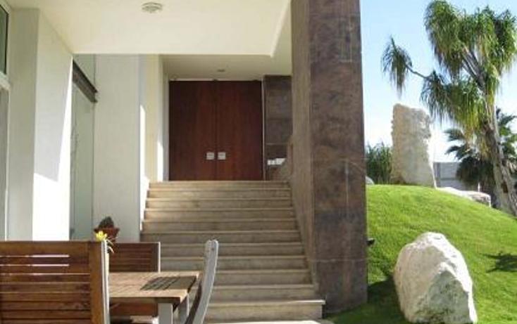 Foto de casa en venta en  , los encinos, san andr?s cholula, puebla, 1302575 No. 05