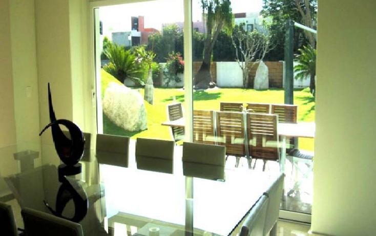 Foto de casa en venta en  , los encinos, san andr?s cholula, puebla, 1302575 No. 07