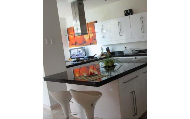 Foto de casa en venta en  , los encinos, san andr?s cholula, puebla, 1302575 No. 08