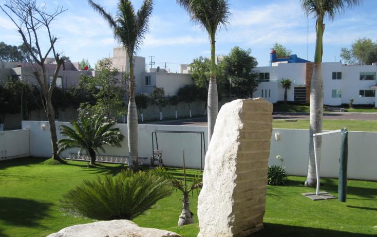 Foto de casa en venta en  , los encinos, san andr?s cholula, puebla, 1302575 No. 16