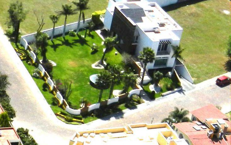 Foto de casa en venta en, los encinos, san andrés cholula, puebla, 1302575 no 17