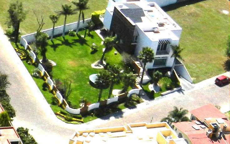 Foto de casa en venta en  , los encinos, san andr?s cholula, puebla, 1302575 No. 17