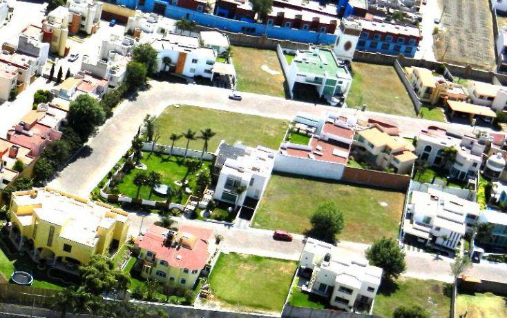 Foto de casa en venta en, los encinos, san andrés cholula, puebla, 1302575 no 18