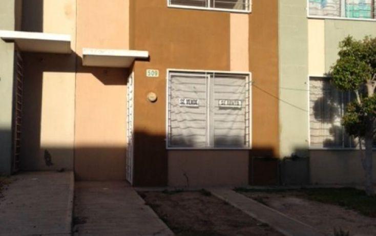 Foto de casa en venta en, los encinos, tlajomulco de zúñiga, jalisco, 1317409 no 01