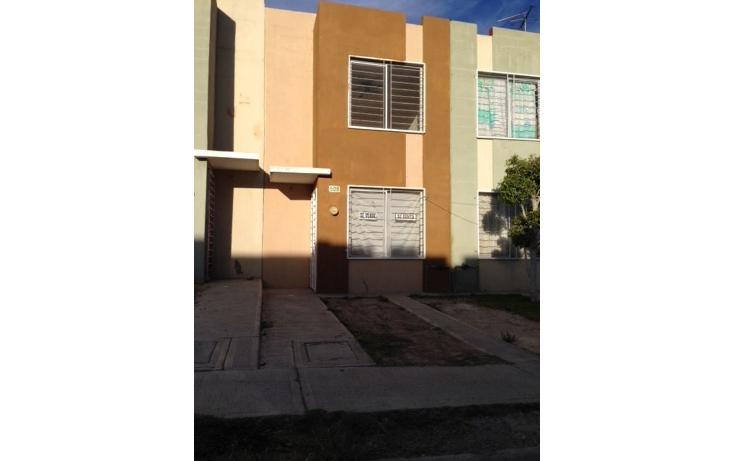 Foto de casa en venta en  , los encinos, tlajomulco de z??iga, jalisco, 1317409 No. 01