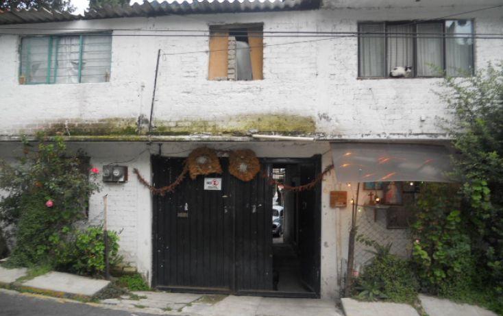 Foto de terreno habitacional en venta en, los encinos, tlalpan, df, 2006296 no 02