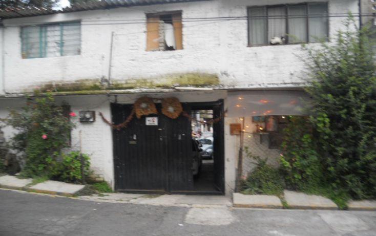 Foto de terreno habitacional en venta en, los encinos, tlalpan, df, 2006296 no 03