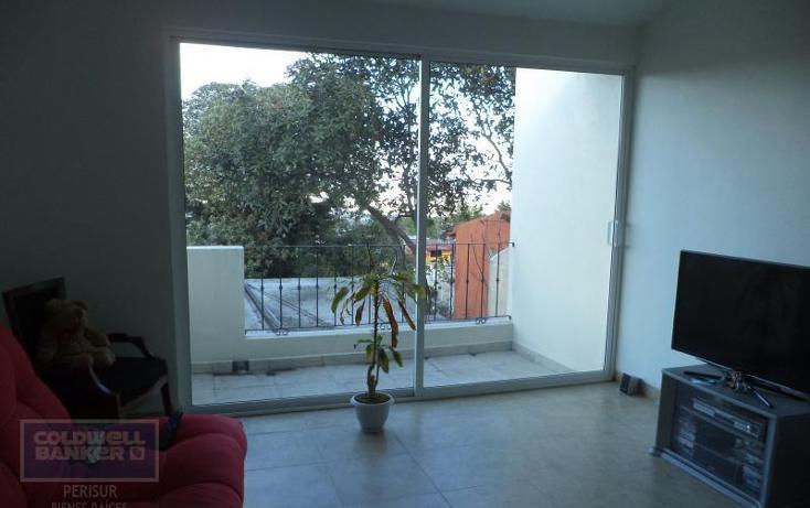 Foto de casa en venta en  , los encinos, tlalpan, distrito federal, 1850770 No. 06
