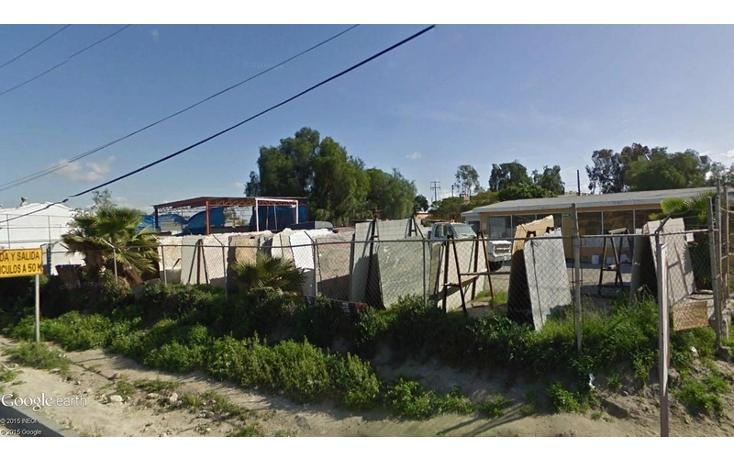 Foto de terreno comercial en renta en  , los españoles, tijuana, baja california, 1213641 No. 01