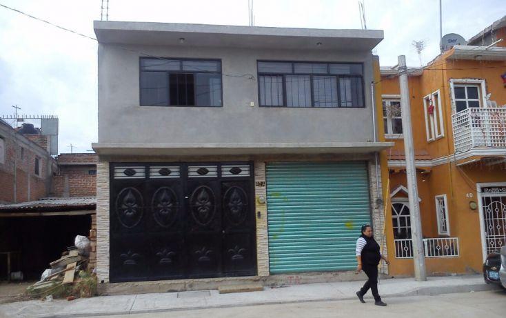 Foto de casa en venta en, los espárragos, silao, guanajuato, 1573496 no 01
