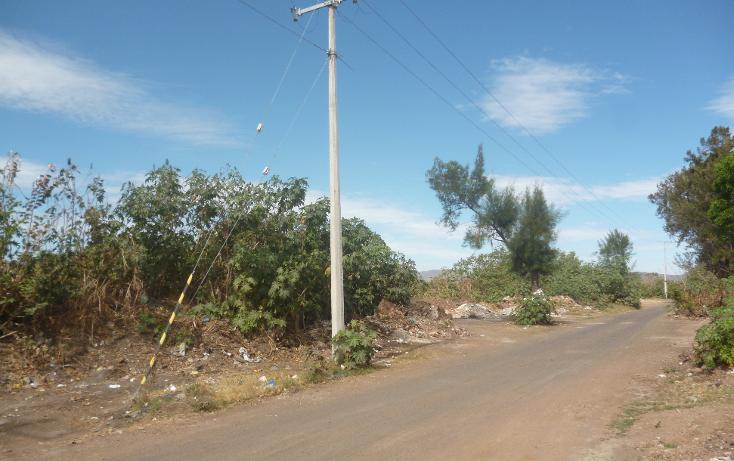 Foto de terreno habitacional en venta en  , los espinos, zamora, michoac?n de ocampo, 1823322 No. 02