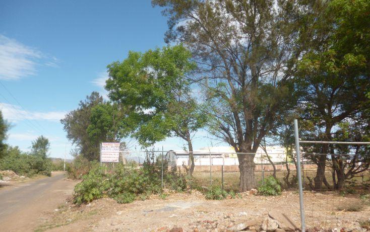 Foto de terreno habitacional en venta en, los espinos, zamora, michoacán de ocampo, 1823322 no 03