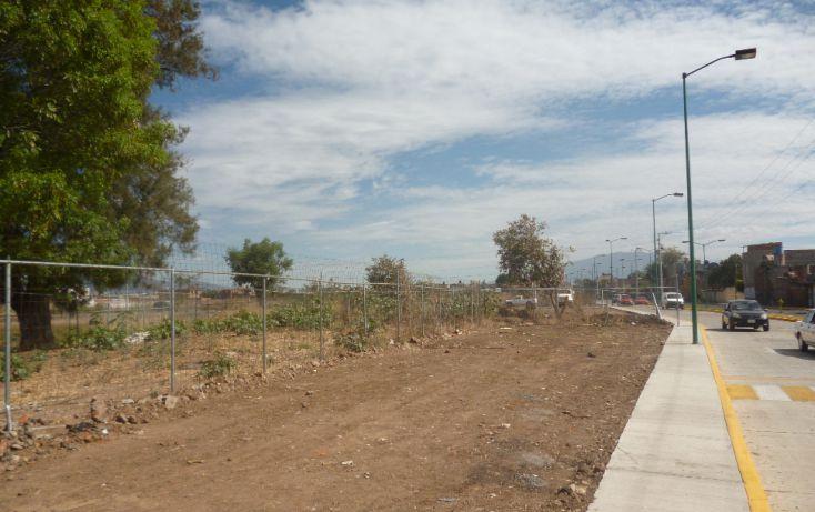Foto de terreno habitacional en venta en, los espinos, zamora, michoacán de ocampo, 1823322 no 05