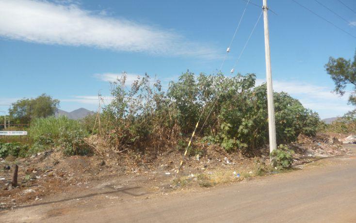 Foto de terreno habitacional en venta en, los espinos, zamora, michoacán de ocampo, 1823322 no 06