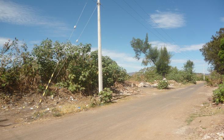 Foto de terreno habitacional en venta en  , los espinos, zamora, michoac?n de ocampo, 1823322 No. 11
