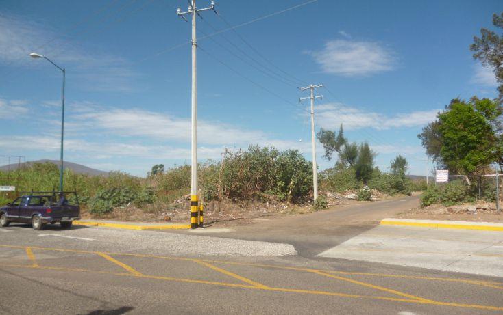 Foto de terreno habitacional en venta en, los espinos, zamora, michoacán de ocampo, 1823322 no 12