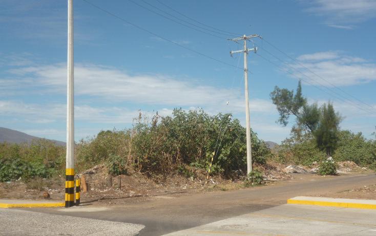Foto de terreno habitacional en venta en  , los espinos, zamora, michoac?n de ocampo, 1823322 No. 15