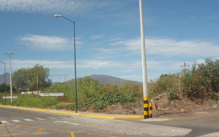 Foto de terreno habitacional en venta en, los espinos, zamora, michoacán de ocampo, 1823322 no 16