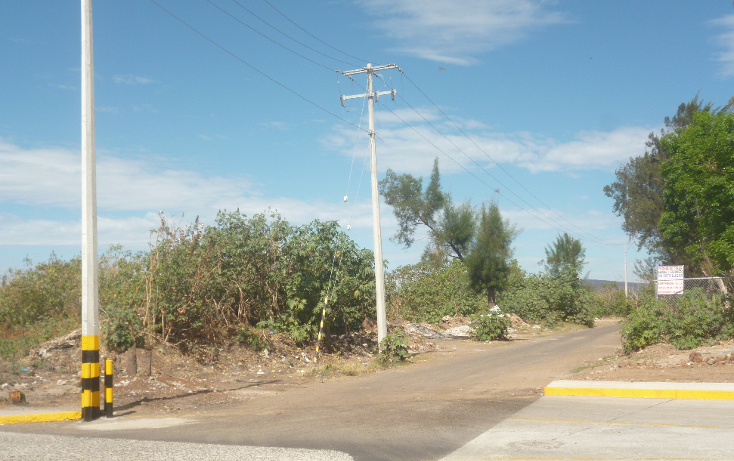 Foto de terreno habitacional en venta en  , los espinos, zamora, michoac?n de ocampo, 1823322 No. 17