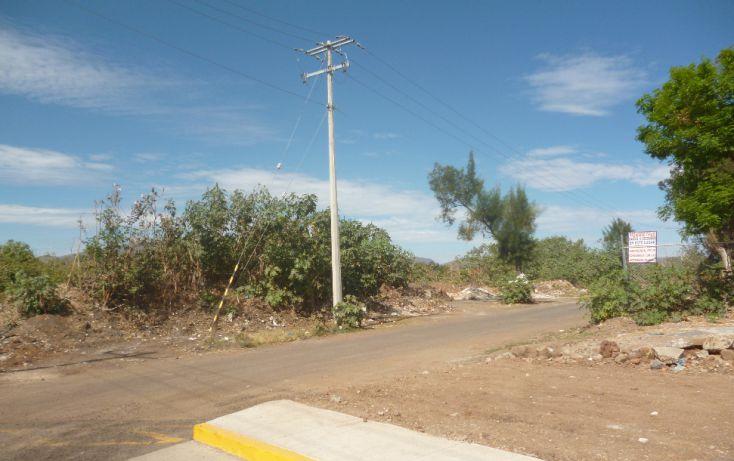 Foto de terreno habitacional en venta en, los espinos, zamora, michoacán de ocampo, 1823322 no 19