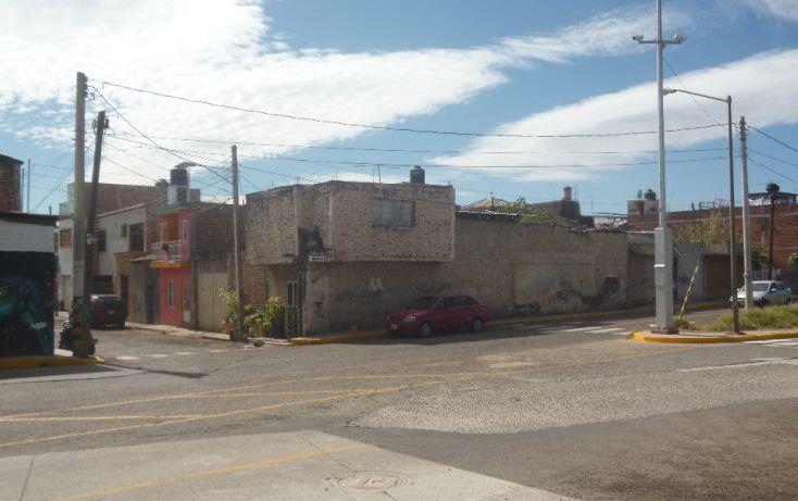 Foto de terreno habitacional en venta en, los espinos, zamora, michoacán de ocampo, 1823322 no 21