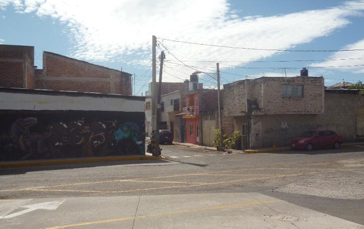 Foto de terreno habitacional en venta en  , los espinos, zamora, michoac?n de ocampo, 1823322 No. 22