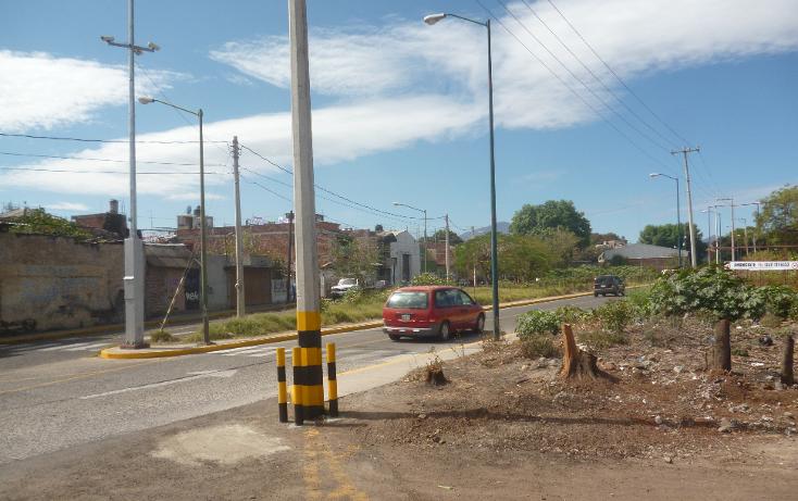 Foto de terreno comercial en venta en  , los espinos, zamora, michoacán de ocampo, 1823590 No. 02