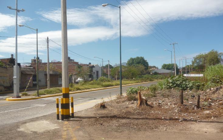 Foto de terreno comercial en venta en  , los espinos, zamora, michoacán de ocampo, 1823590 No. 03