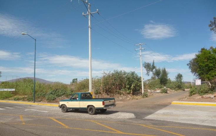 Foto de terreno comercial en venta en  , los espinos, zamora, michoacán de ocampo, 1823590 No. 06