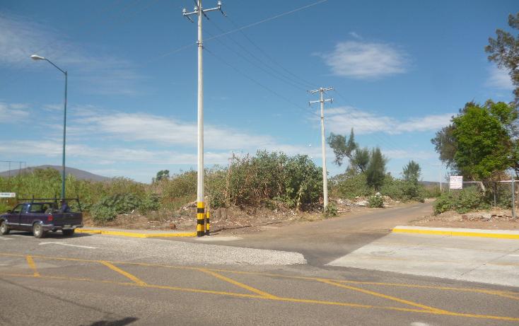 Foto de terreno comercial en venta en  , los espinos, zamora, michoacán de ocampo, 1823590 No. 07
