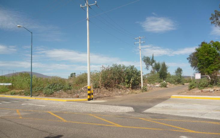 Foto de terreno comercial en venta en  , los espinos, zamora, michoacán de ocampo, 1823590 No. 08