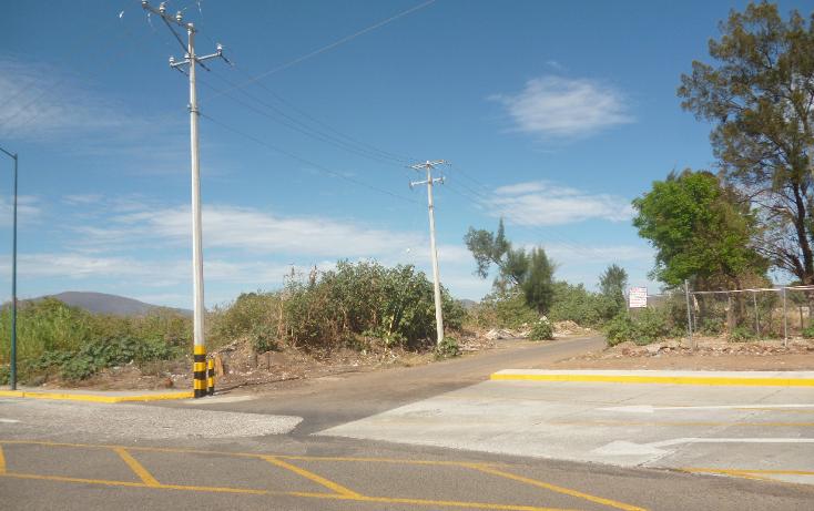 Foto de terreno comercial en venta en  , los espinos, zamora, michoacán de ocampo, 1823590 No. 09