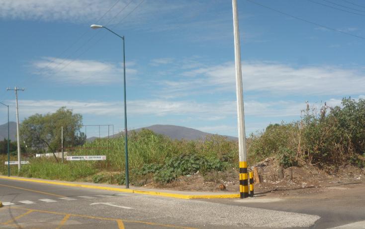 Foto de terreno comercial en venta en  , los espinos, zamora, michoacán de ocampo, 1823590 No. 10