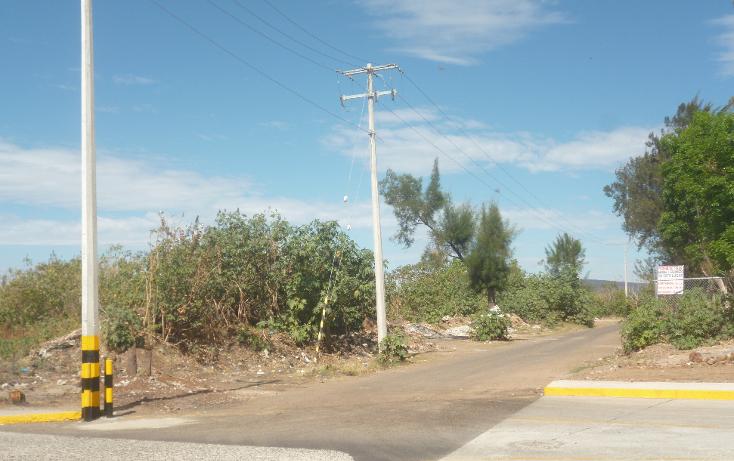 Foto de terreno comercial en venta en  , los espinos, zamora, michoacán de ocampo, 1823590 No. 11