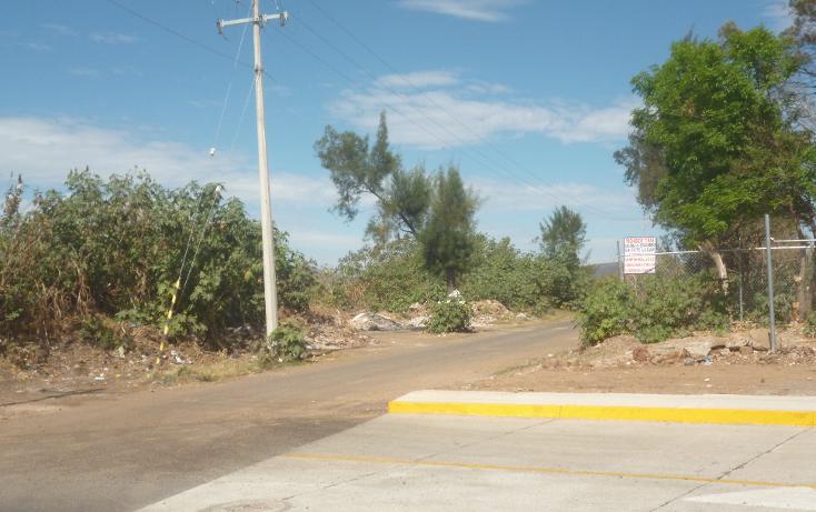 Foto de terreno comercial en venta en  , los espinos, zamora, michoacán de ocampo, 1823590 No. 12