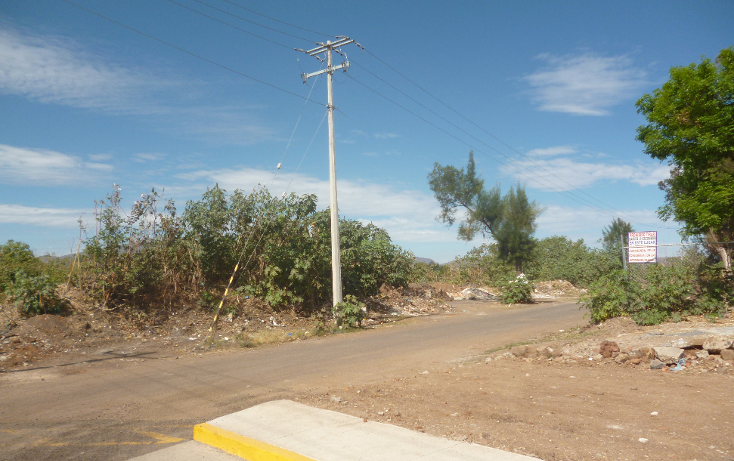 Foto de terreno comercial en venta en  , los espinos, zamora, michoacán de ocampo, 1823590 No. 13