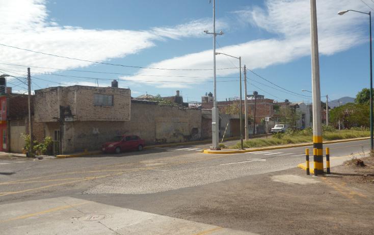 Foto de terreno comercial en venta en  , los espinos, zamora, michoacán de ocampo, 1823590 No. 14