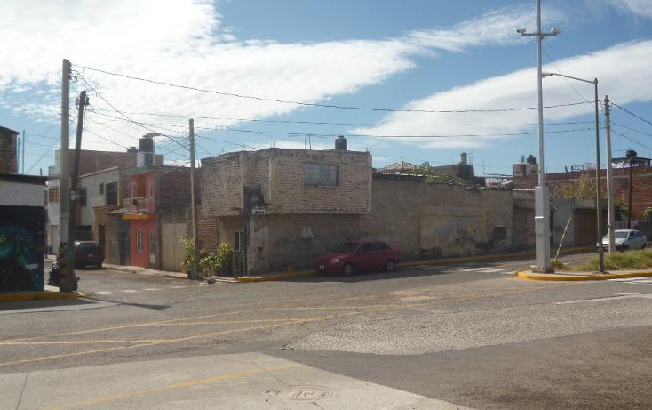 Foto de terreno comercial en venta en  , los espinos, zamora, michoacán de ocampo, 1823590 No. 15