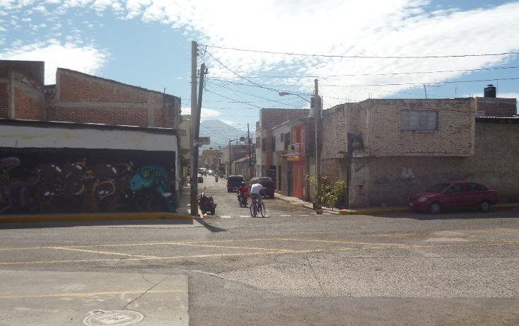 Foto de terreno comercial en venta en  , los espinos, zamora, michoacán de ocampo, 1823590 No. 17