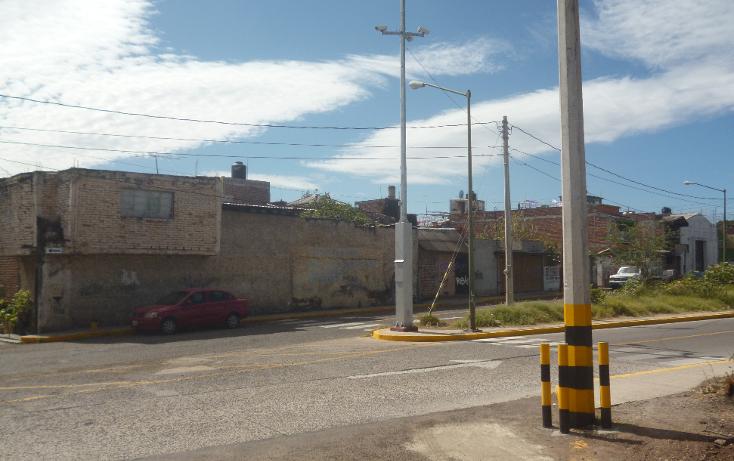 Foto de terreno comercial en venta en  , los espinos, zamora, michoacán de ocampo, 1823590 No. 18