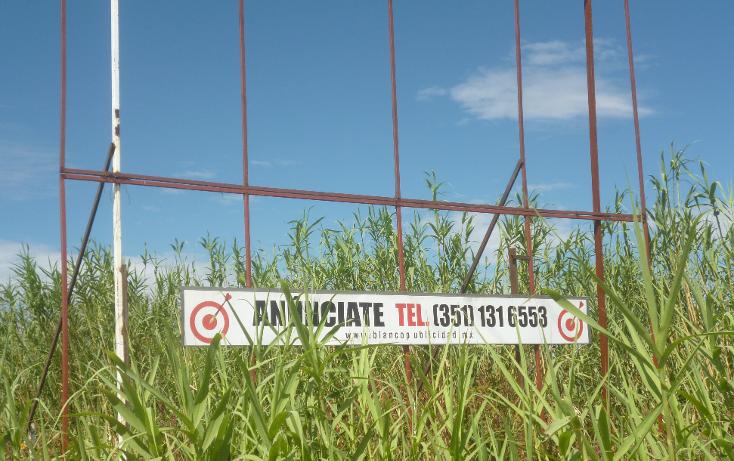 Foto de terreno comercial en venta en  , los espinos, zamora, michoacán de ocampo, 1823590 No. 19
