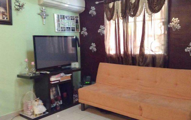 Foto de casa en venta en, los faisanes, guadalupe, nuevo león, 1722806 no 02