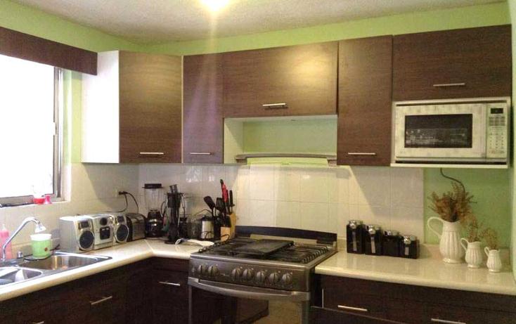 Foto de casa en venta en  , los faisanes, guadalupe, nuevo león, 1722806 No. 04