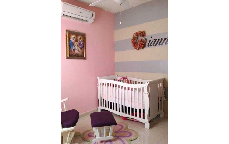 Foto de casa en venta en  , los faisanes, guadalupe, nuevo león, 1722806 No. 08