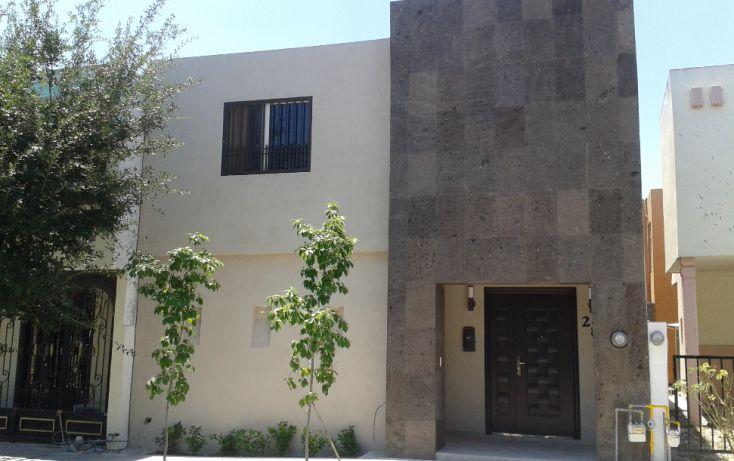 Foto de casa en venta en, los faisanes, guadalupe, nuevo león, 2038314 no 01