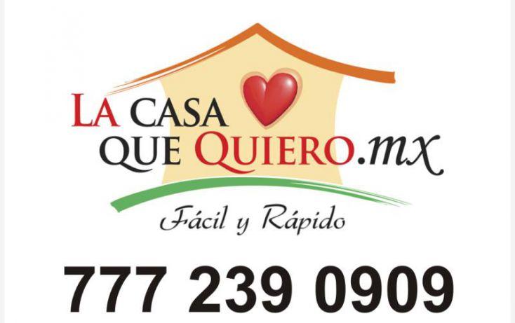Foto de casa en venta en, los faroles, cuernavaca, morelos, 1089495 no 01