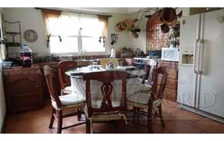 Foto de rancho en venta en  , los fierros, santiago, nuevo león, 1272617 No. 02