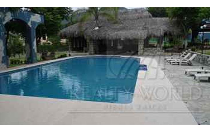 Foto de rancho en venta en  , los fierros, santiago, nuevo león, 1272617 No. 09